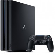 Playstation 4 Pro + Une...